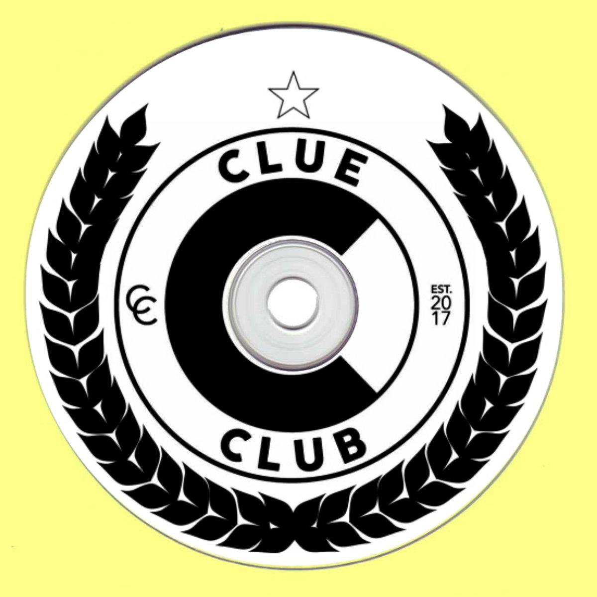 Clue Club #3