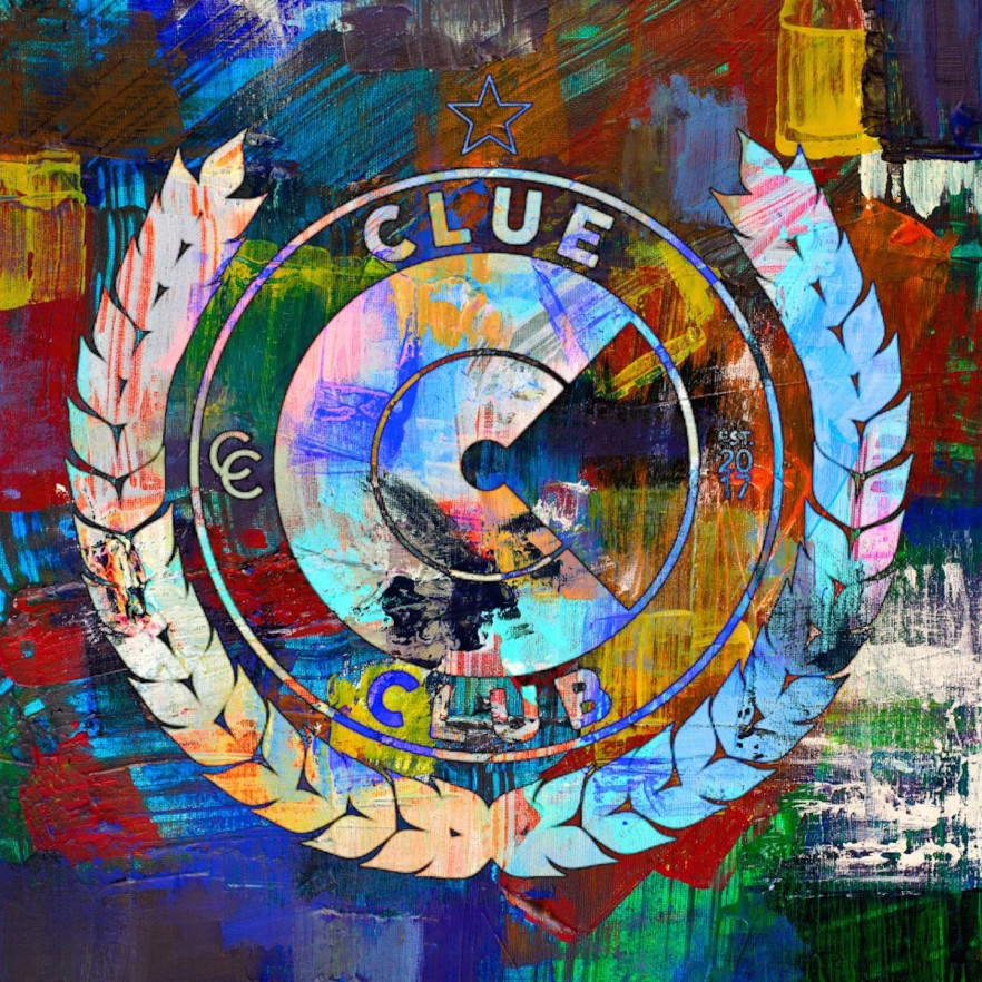 CLUE CLUB VOL 1