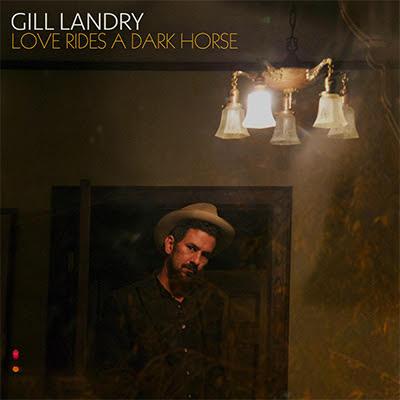 Gill Landry