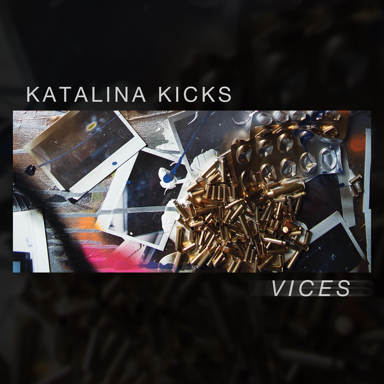 Vices [album cover art]