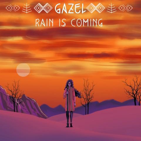 Gazel [Rain]